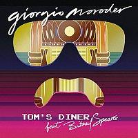 Giorgio Moroder, Britney Spears – Tom's Diner