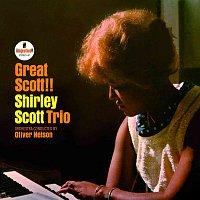 Shirley Scott Trio – Great Scott!!