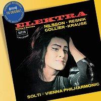 Birgit Nilsson, Wiener Philharmoniker, Sir Georg Solti – Strauss, R.: Elektra