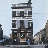 Ringo Starr – Sentimental Journey