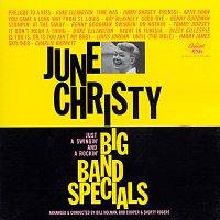 June Christy – Big Band Specials