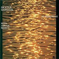 Dexter Gordon, Junior Mance – At Montreux With Junior Mance