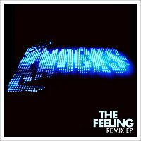 The Knocks – The Feeling [Remix EP]