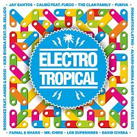 Albert Novo – Electro Tropical