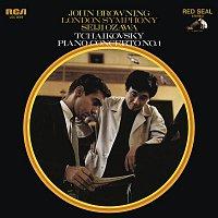 John Browning, Pyotr Ilyich Tchaikovsky, London Symphony Orchestra, Seiji Ozawa – Tchaikovsky: Piano Concerto No. 1 in B-Flat Minor, Op. 23