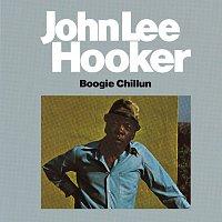 John Lee Hooker – Boogie Chillun