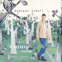 Andreas Scholl, Edin Karamazov, Stacey Shames, Orpheus Chamber Orchestra – Andreas Scholl - Wayfaring Stranger - Folksongs
