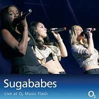 Sugababes – Live at o2 Music-FLash