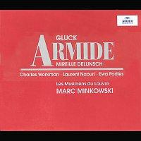 Les Musiciens du Louvre, Marc Minkowski – Gluck: Armide