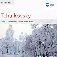 Philharmonia Orchestra, John Lanchbery – Essential Tchaikovsky (Essential Tchaikovsky - January 2011)