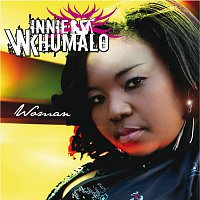 Přední strana obalu CD Yebo Siyavuma