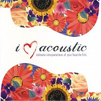 Sabrina – I Love Acoustic