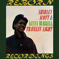 Shirley Scott, Kenny Burrell – Travelin' Light  (HD Remastered)