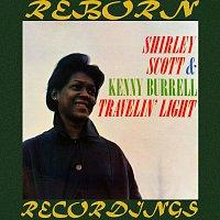 Shirley Scott, Kenny Burrell – Travelin' Light  (HD Remastered)