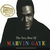 Marvin Gaye – The Very Best Of Marvin Gaye [Special Limited Edition with bonus CD]