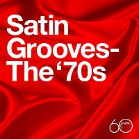 Various Artists.. – Atlantic 60th: Satin Grooves - The '70s