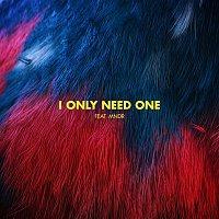 Bearson, MNDR – I Only Need One