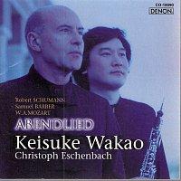 Christoph Eschenbach, Keisuke Wakao – Abendlied: Music of Barber, Schumann & Mozart