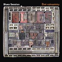 Blues Session – Živé vykopávky
