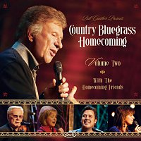 Bill & Gloria Gaither – Country Bluegrass Homecoming Vol. 2