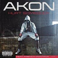 Akon, French Montana – Hurt Somebody