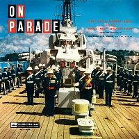The Royal Marines Band Of The Royal New Zealand Navy – On Parade