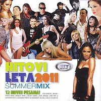 Různí interpreti – City Records Hitovi Leta 2011
