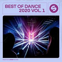 Various  Artists – Best Of Dance 2020, Vol. 1 (Presented by Spinnin' Records)