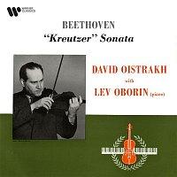 "David Oistrakh & Lev Oborin – Beethoven: Violin Sonata No. 9, Op. 47 ""Kreutzer"""