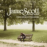 Jamie Scott & The Town – Park Bench Theories + i-Tunes Festival EP - SET [International Version]