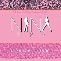 Nina Sky – Get Your Clothes Off