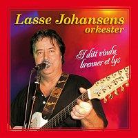 Lasse Johansens Orkester – I ditt vindu brenner et lys