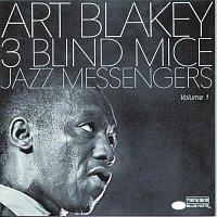Art Blakey & The Jazz Messengers – Three Blind Mice