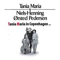 Tania Maria & Niels-Henning Orsted Pedersen – Tania Maria in Copenhagen