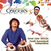 Ustad Zakir Hussain & Kunnakudi Vaidyanathan – Golden Krithis Colours