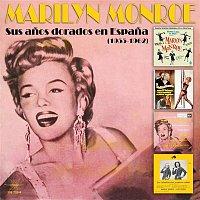 Marilyn Monroe – Sus Anos Dorados en Espana