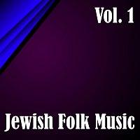 Různí interpreti – Jewish Folk Music Vol. 1