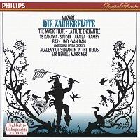 Kiri Te Kanawa, Cheryl Studer, Francisco Araiza, Samuel Ramey, Olaf Bar, Eva Lind – Mozart: Die Zauberflote - Highlights