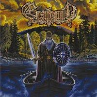 Přední strana obalu CD Ensiferum [2009 Edition]