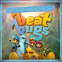 The Beat Bugs – Beat Bugs: Best Of Seasons 1 & 2 [Music From The Netflix Original Series]