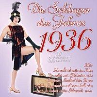 Různí interpreti – Die Schlager des Jahres 1936