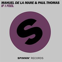 Manuel De La Mare & Paul Thomas – If I Feel