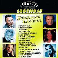 Various Artists.. – Suomilegendat - Ikivihreat iskelmat
