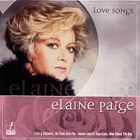Elaine Paige – Love Songs