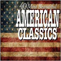 Chanticleer – 40 Most Beautiful American Classics