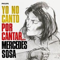 Přední strana obalu CD Yo No Canto Por Cantar [Slidepack]