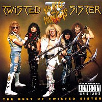 Twisted Sister – Big Hits And Nasty Cuts