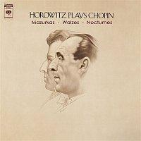 Vladimir Horowitz – Chopin:  Nocturnes, Mazurkas and Waltzes