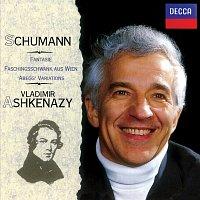 Vladimír Ashkenazy – Schumann: Piano Works Vol. 6
