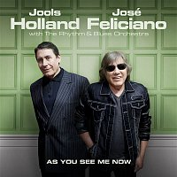 Jools Holland, José Feliciano – Let's Find Each Other Tonight